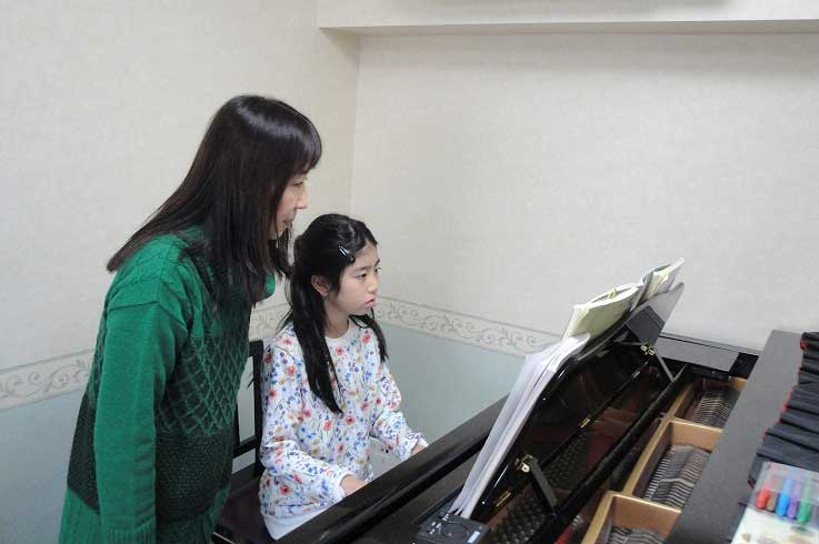 音楽教室くじら会